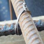технология вязки арматуры