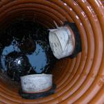 дренажные колодцы пластиковые